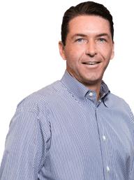 Justin McNichols, CFA