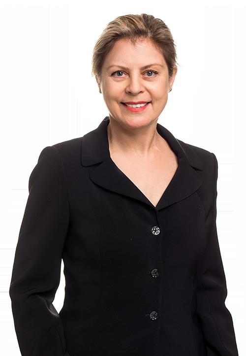 Karen McMillan, CFP